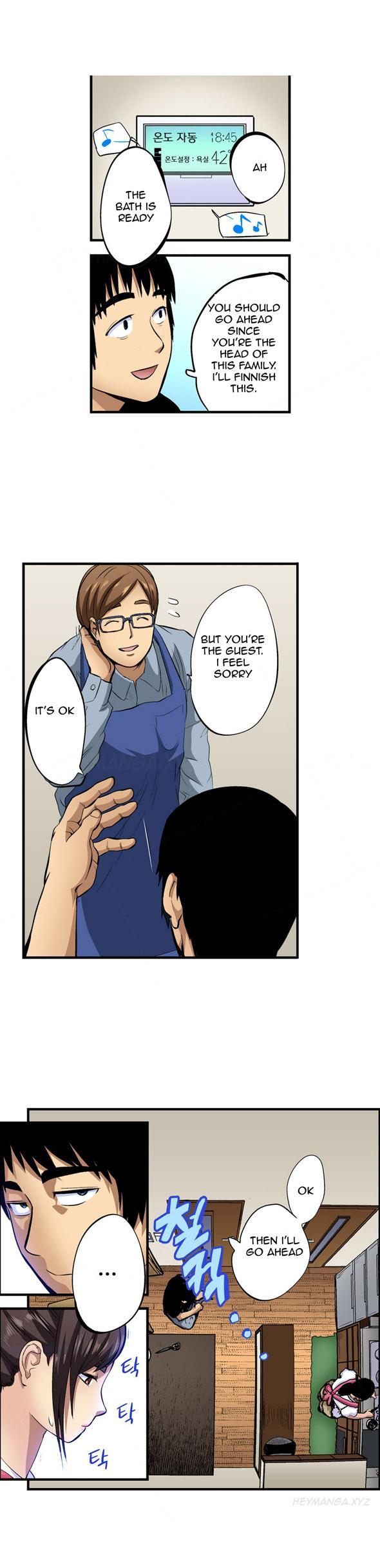 Is it Okay for your Husband Ch.1-5 52