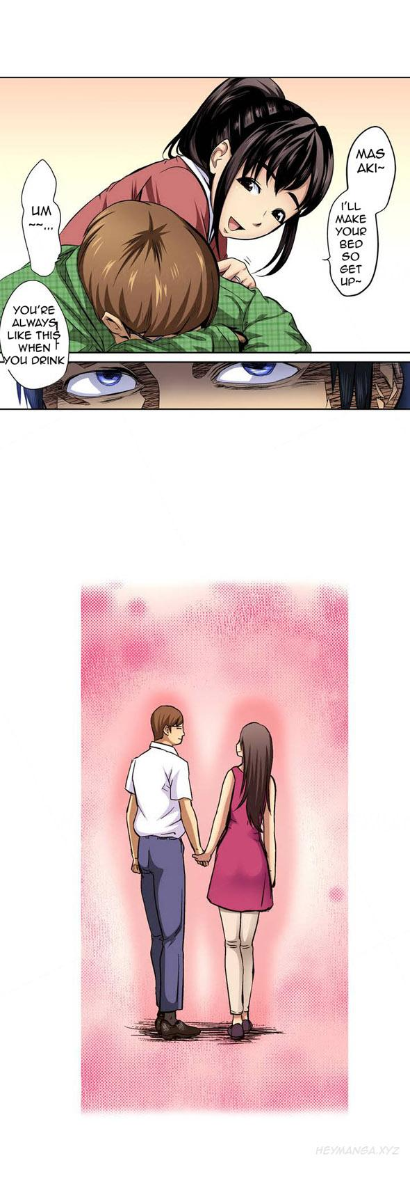 Is it Okay for your Husband Ch.1-5 7