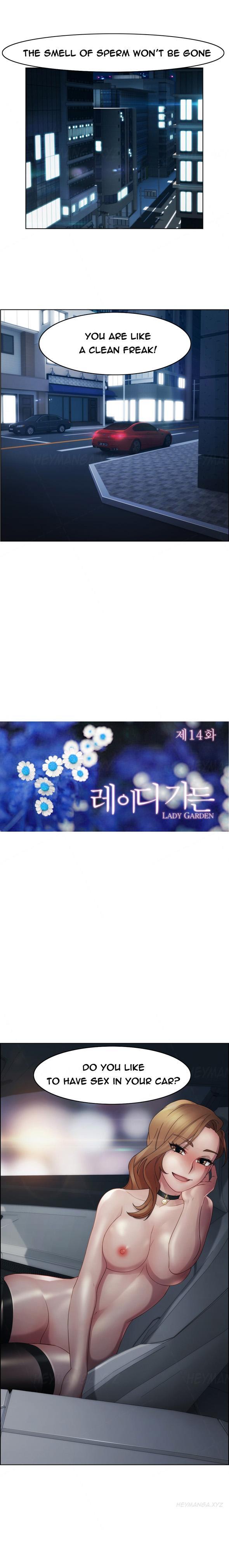 Lady Garden Ch.1-32 385