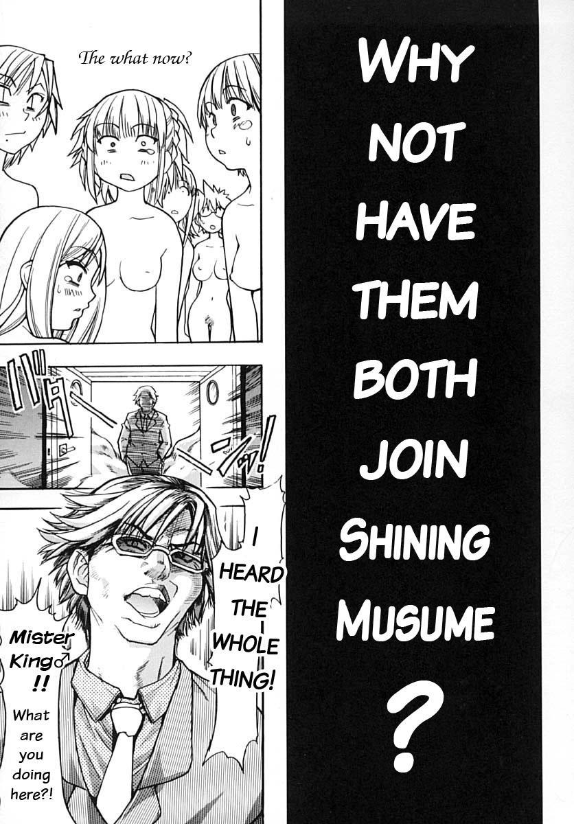 Shining Musume. 2. Second Paradise 186