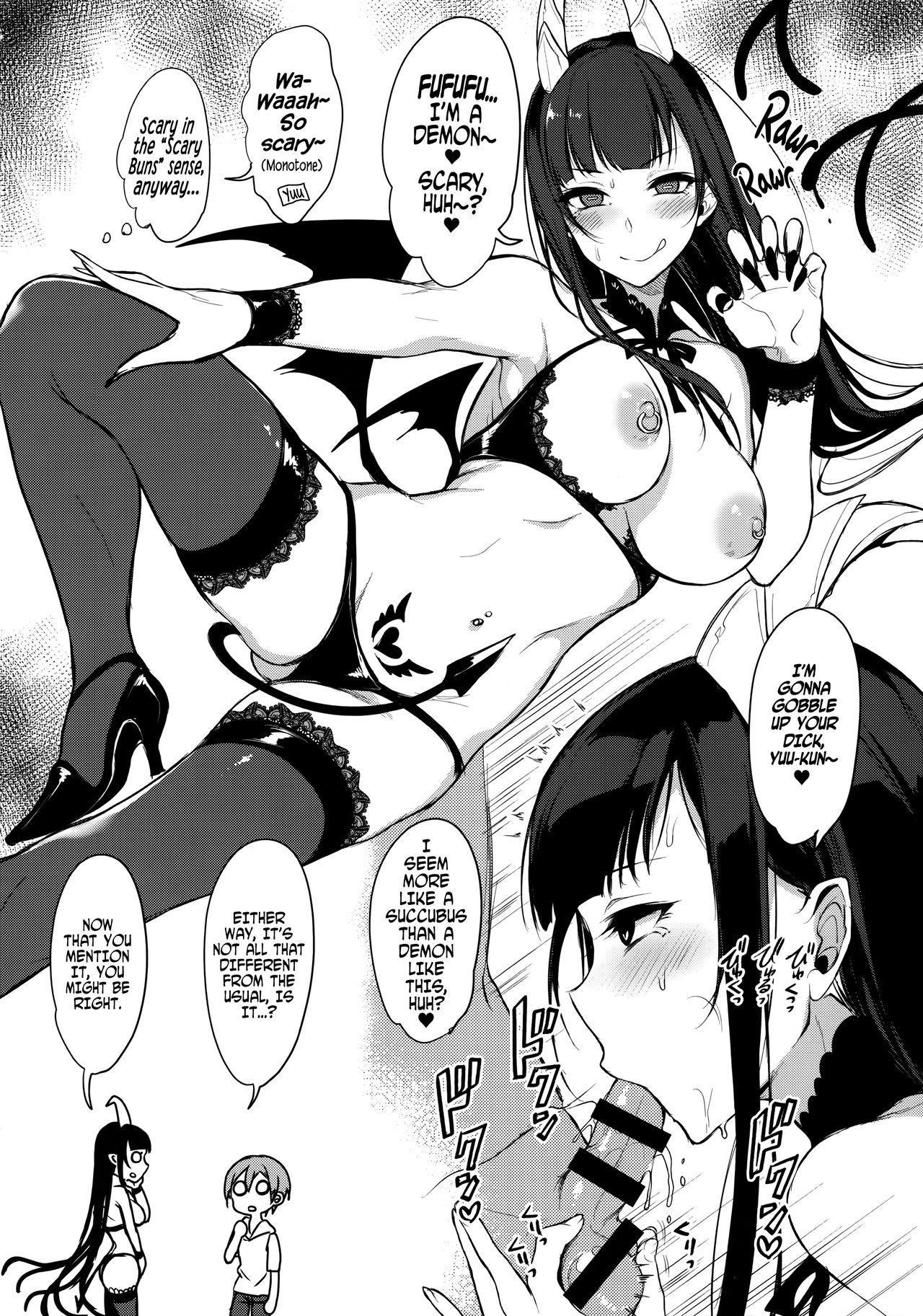 Ane Naru Mono 3.5 | An Elder Sister 3.5 10