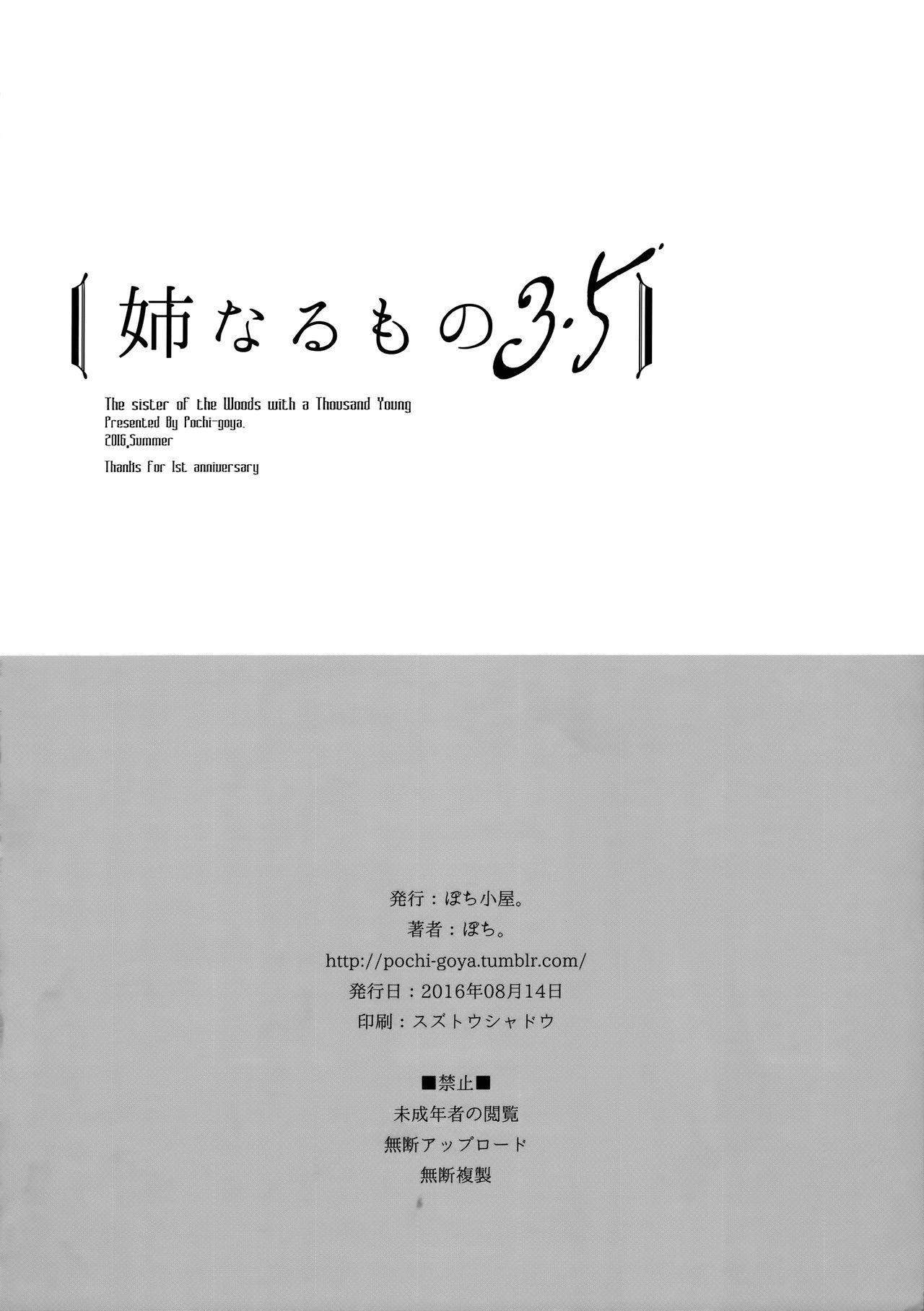 Ane Naru Mono 3.5 | An Elder Sister 3.5 24