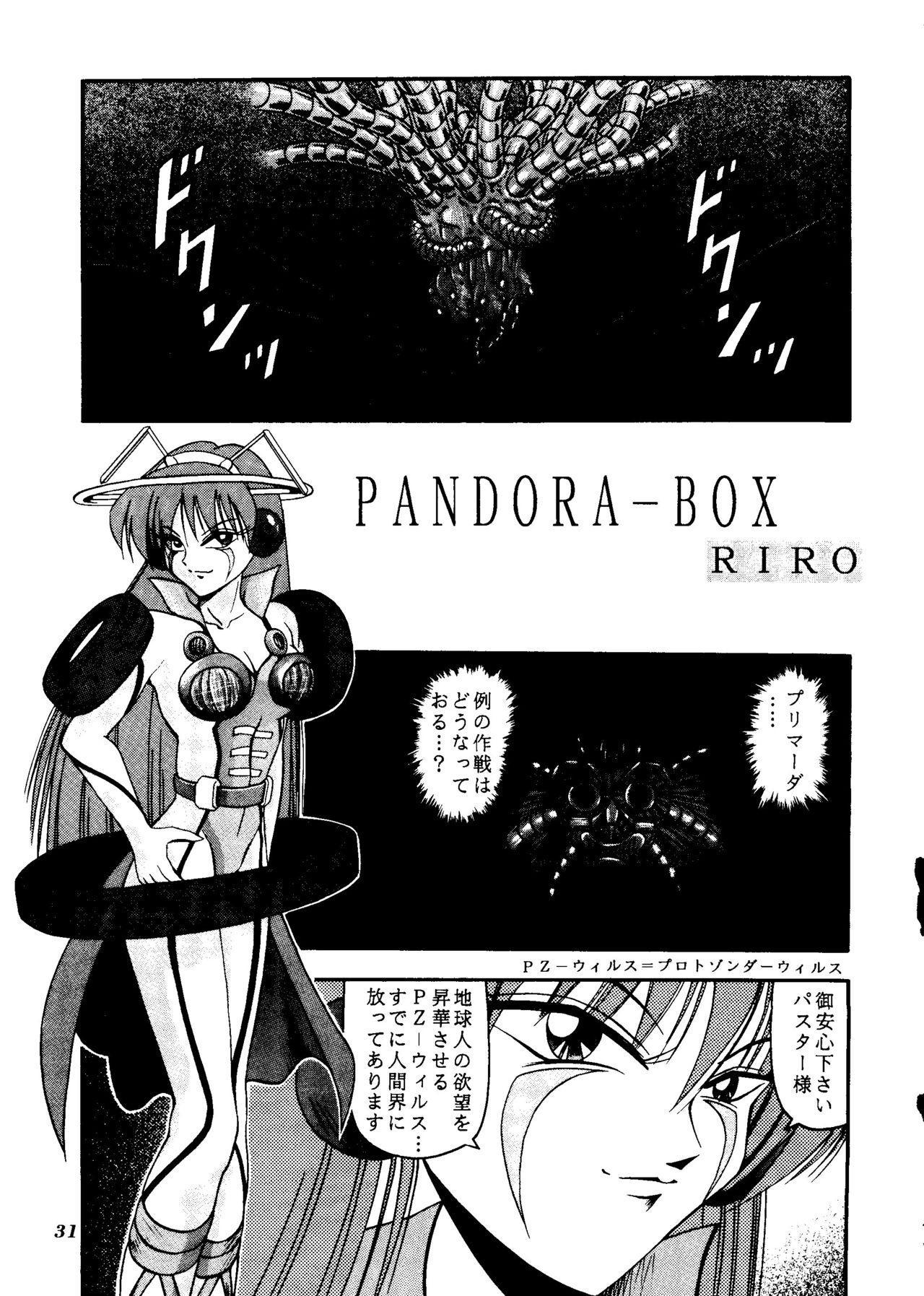 MAGIC BOX 29