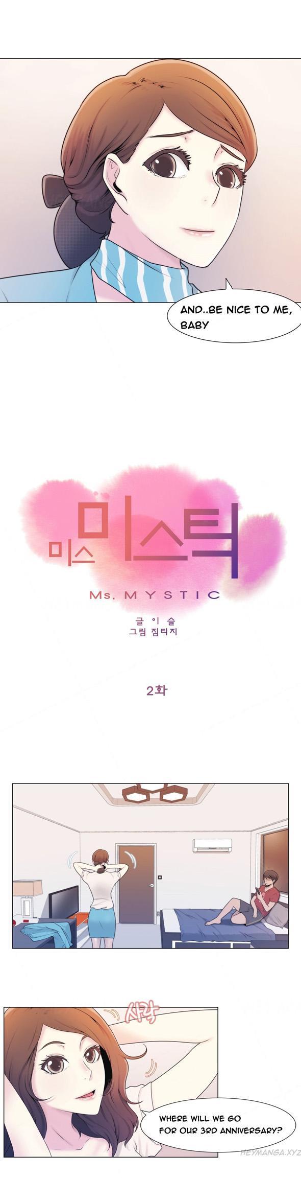 Miss Mystic Ch.1-20 29