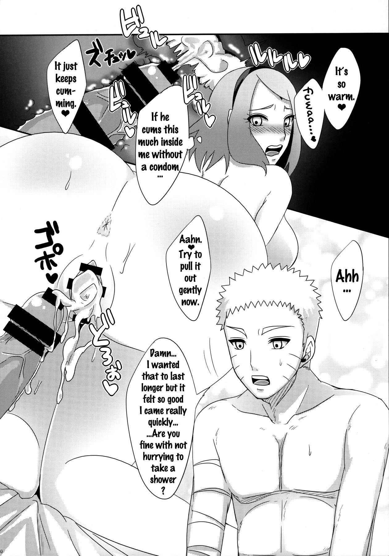 NaruSaku Gaiden 2 18