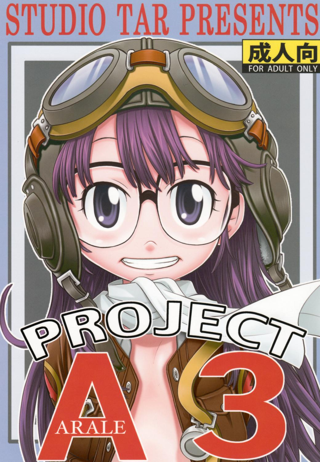 Project Arale 3 0