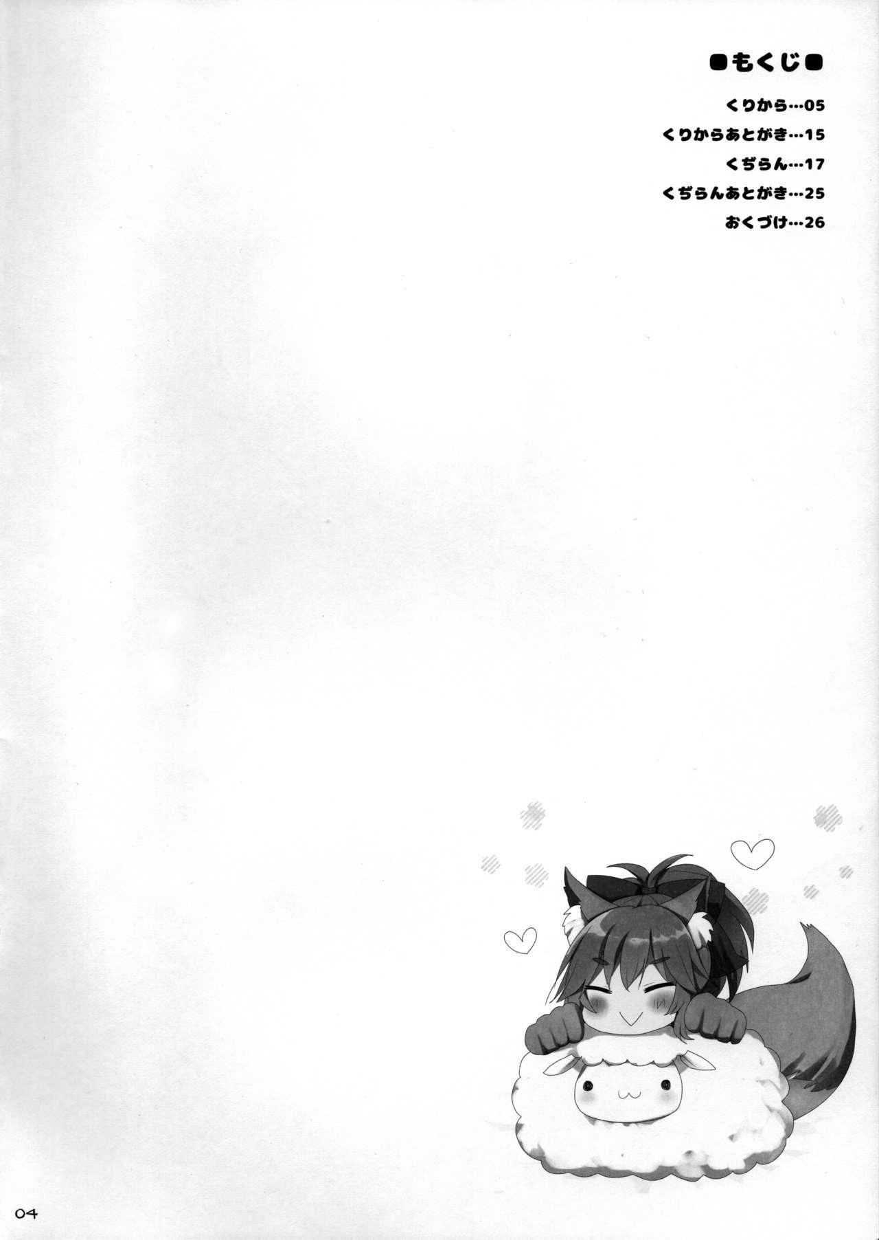 Nyuuri Keizoku Kyousha Kikan Yon 2