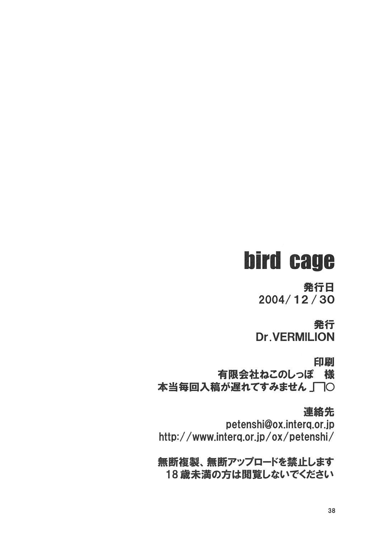 Bird Cage 36