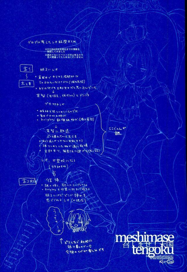 Meshimase! Tengoku 55