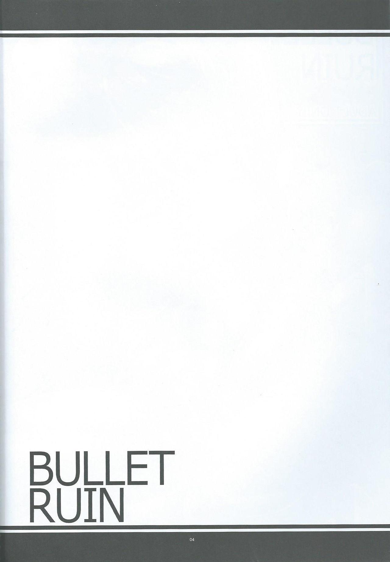 BULLET RUIN 2
