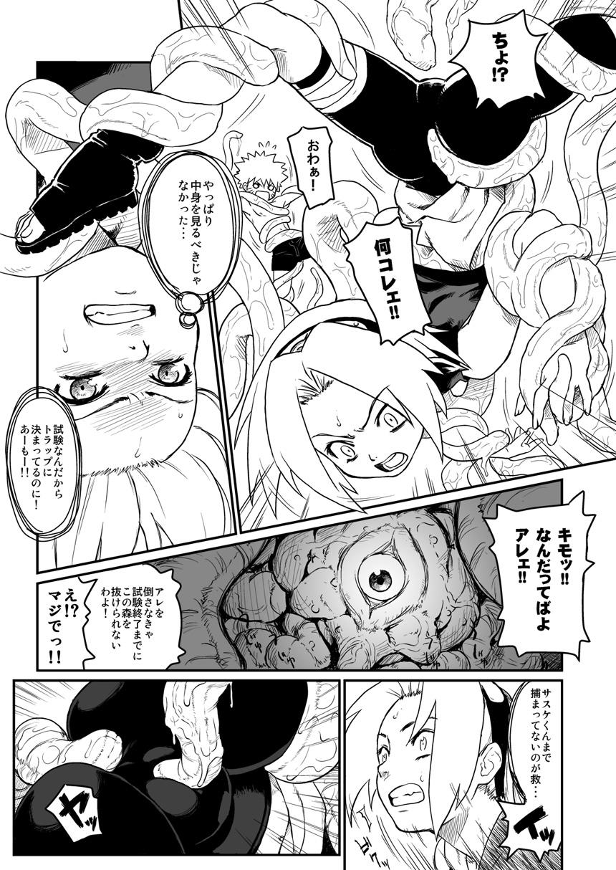 Ninja Izonshou 2