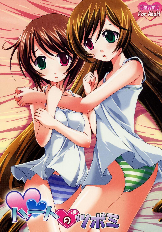 Heart no Tsubomi 0