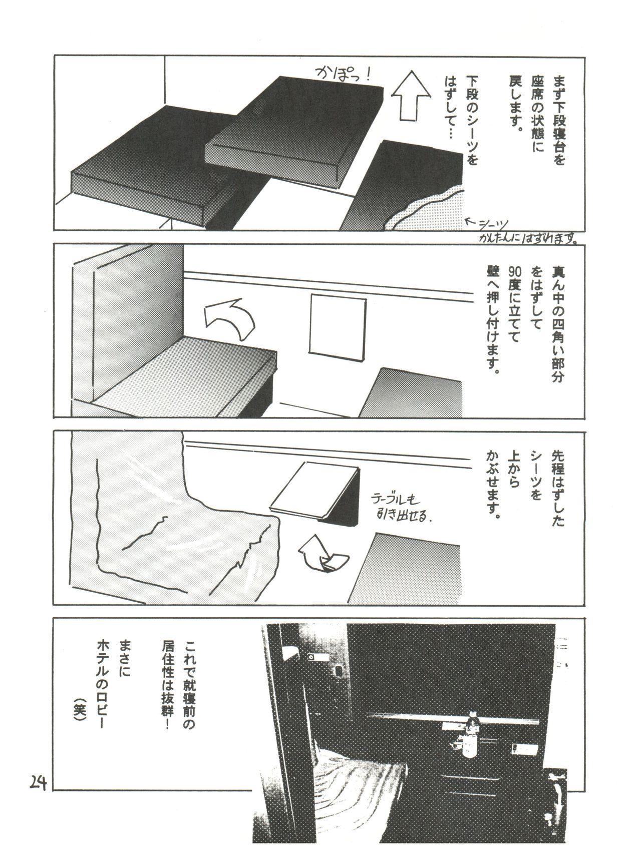 Innyou Shoujo 23