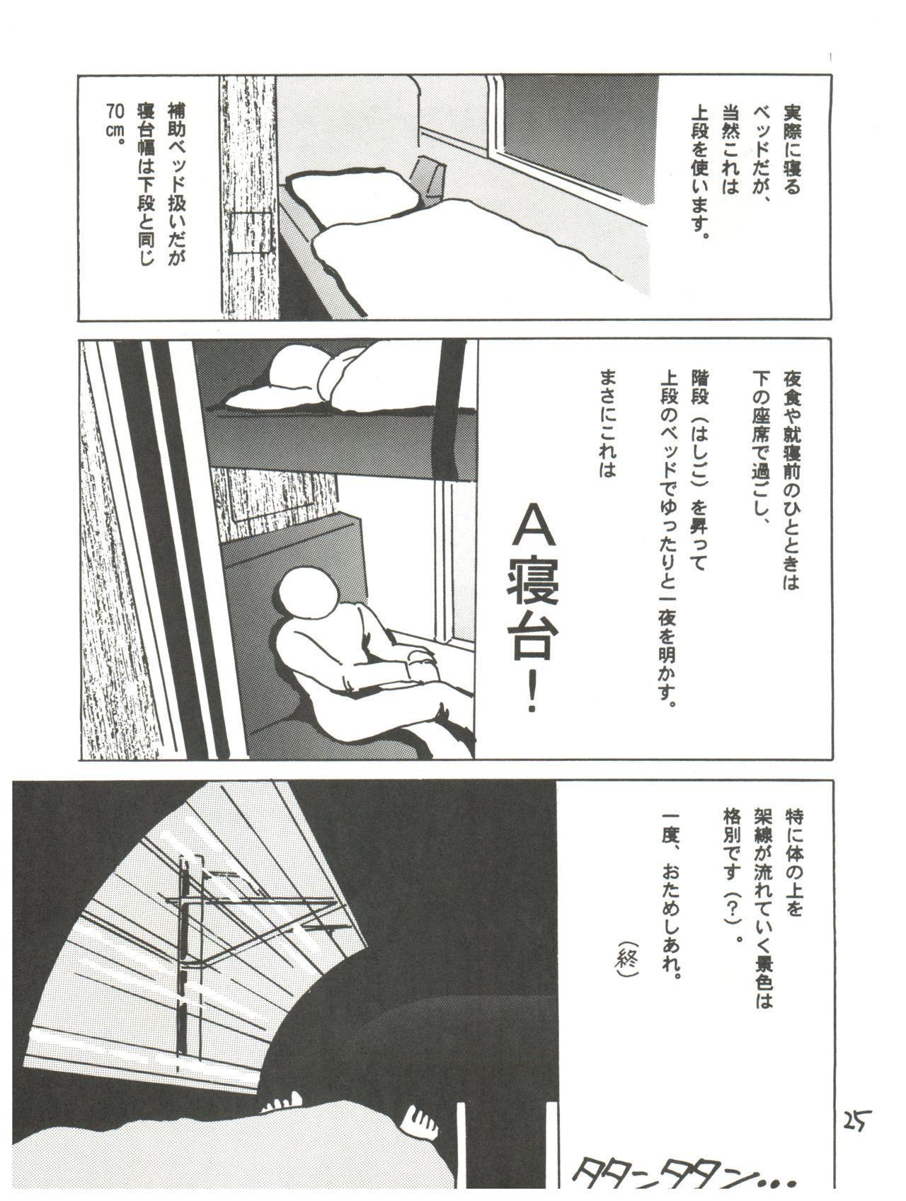 Innyou Shoujo 24