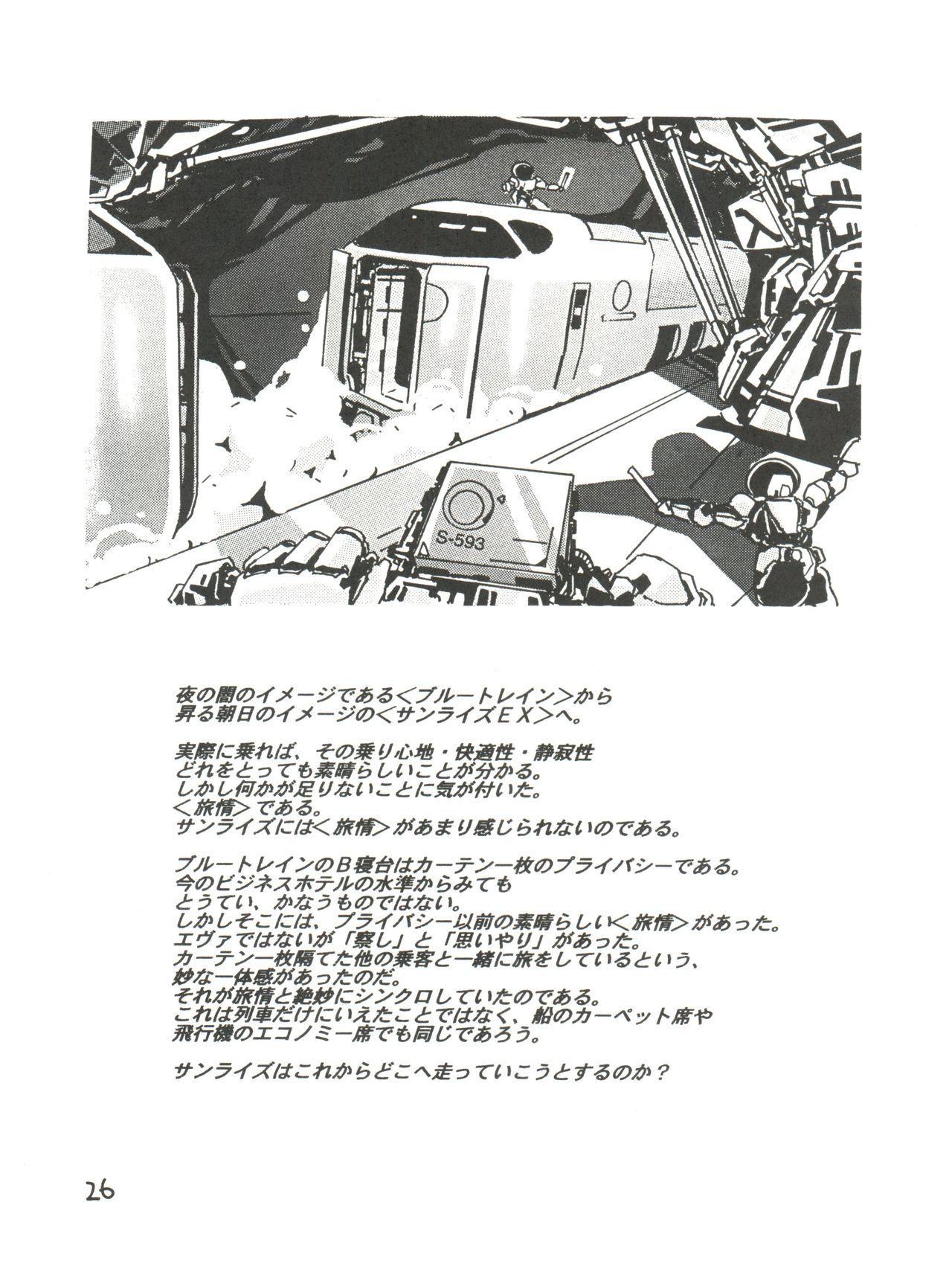 Innyou Shoujo 25