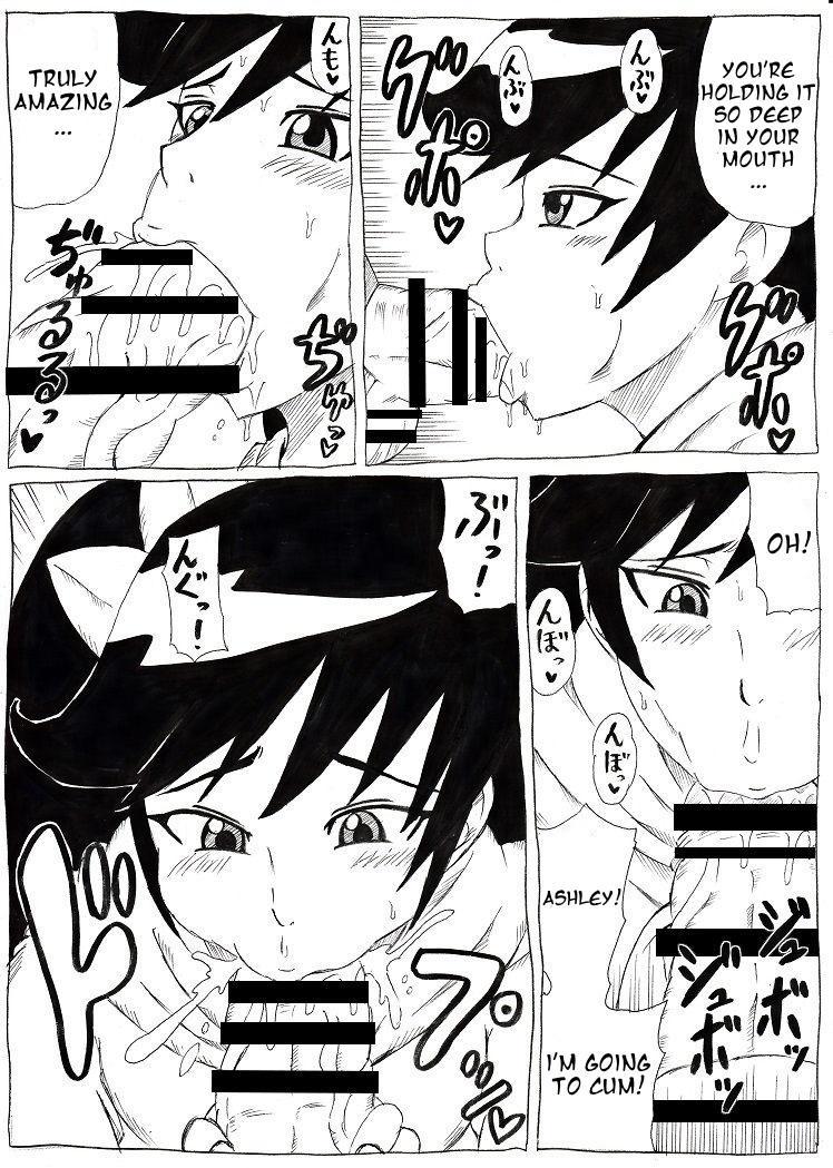 Magical Girl and Hentai Familiar 5