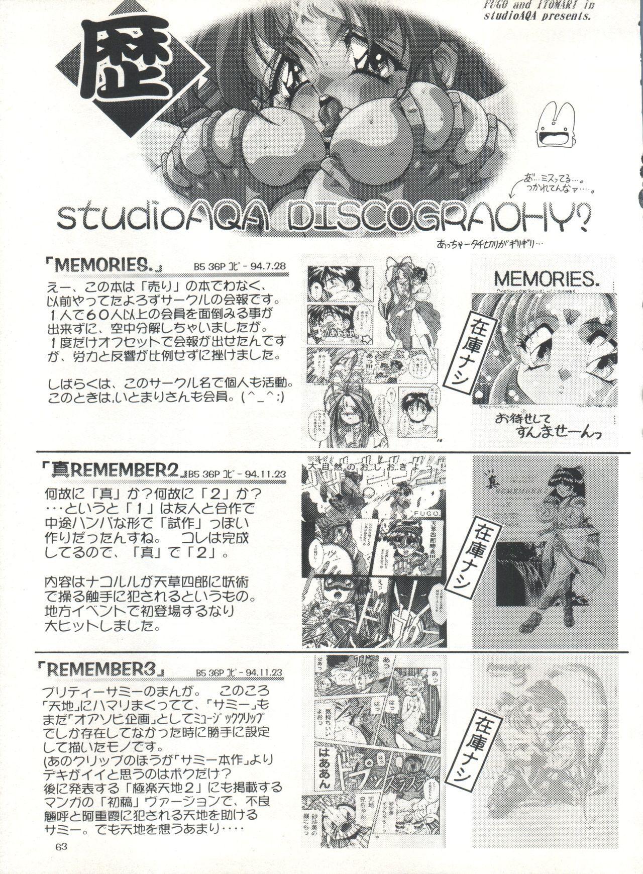 Studio Aqa e Youkoso!! 61