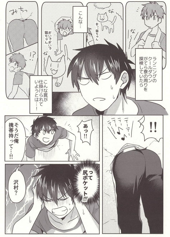 Aru Hi no Sawamura Eijun no Sainan 5