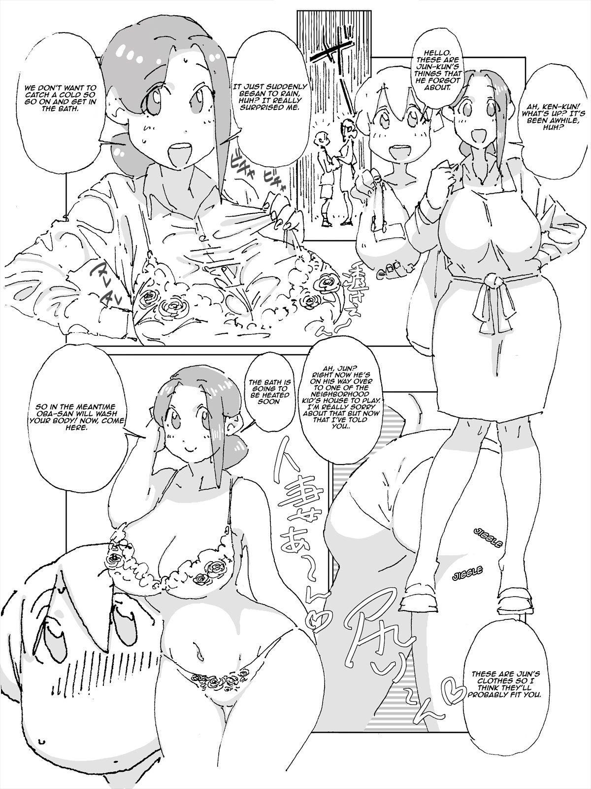 Maseo no Takurami - Musuko no Tomodachi to no Irogoto ga Musuko no Tomodachi ni Bareta Tsuma | Maseo's Plan. Wife's Affair with Her Son's Friend Is Exposed by Her Son's Friend. 0