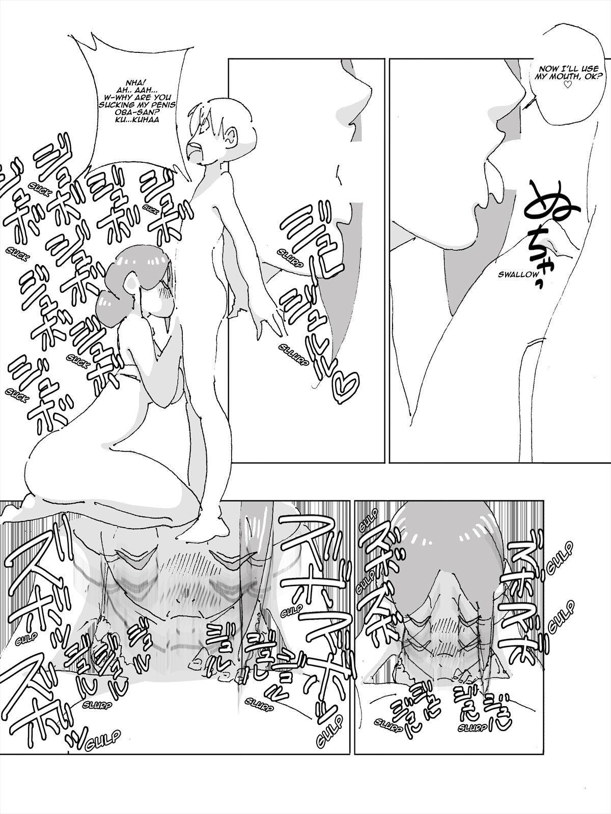Maseo no Takurami - Musuko no Tomodachi to no Irogoto ga Musuko no Tomodachi ni Bareta Tsuma | Maseo's Plan. Wife's Affair with Her Son's Friend Is Exposed by Her Son's Friend. 3