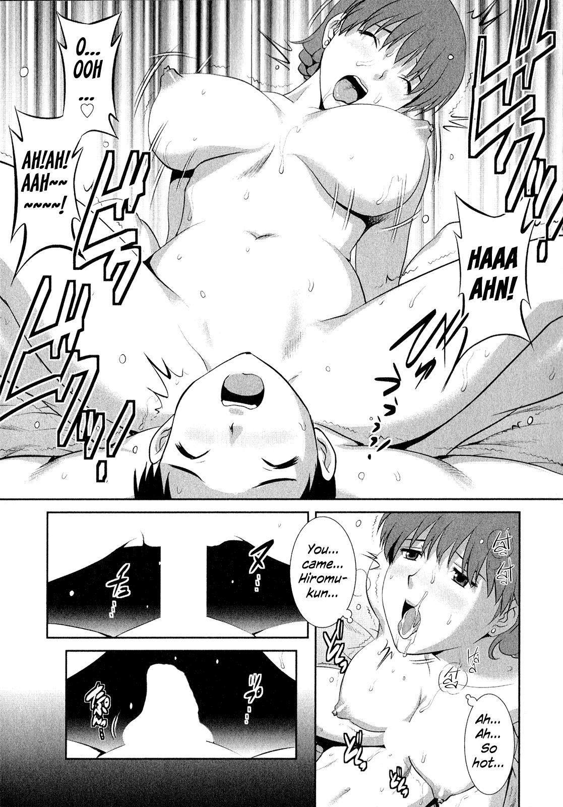 [Saigado] Hitozuma Audrey-san no Himitsu ~30-sai kara no Furyou Tsuma Kouza~ - Vol. 2 Ch. 9~12 [English] {Hennojin} 27