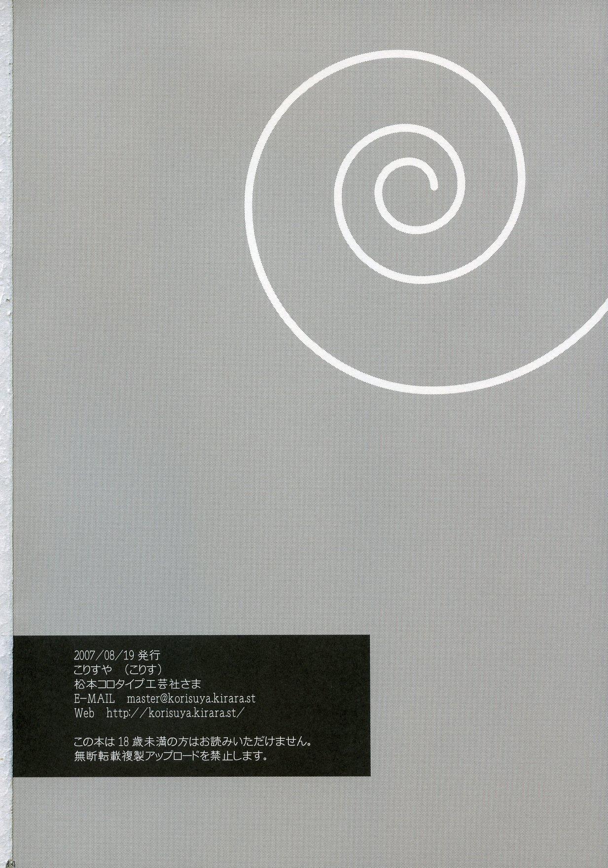 Nagato VS Kyon 32