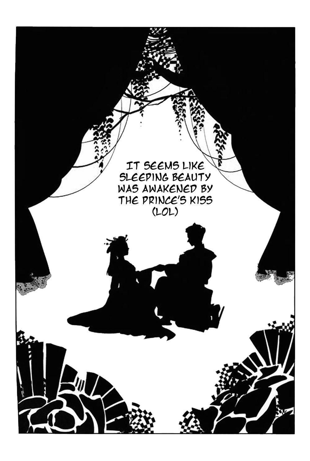 Nemuri Hime Hen | Sleeping Beauty 47