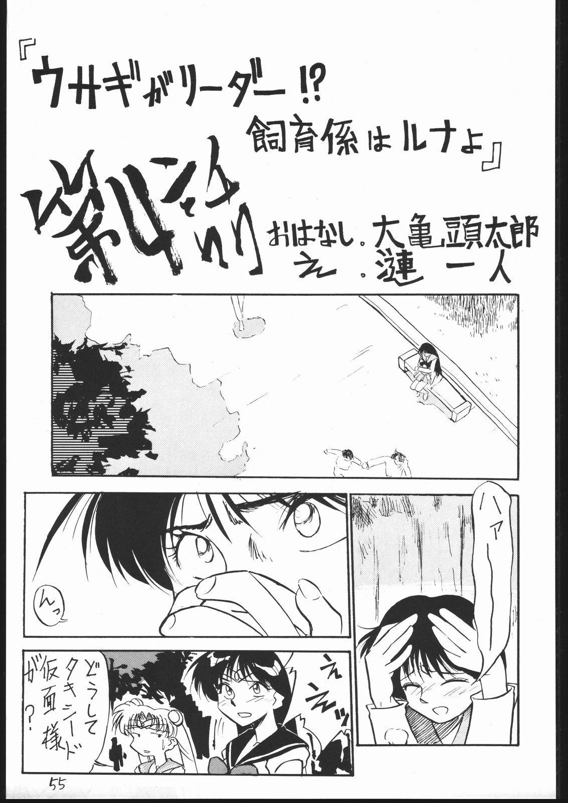 V・H・S・M Vol. 1 53