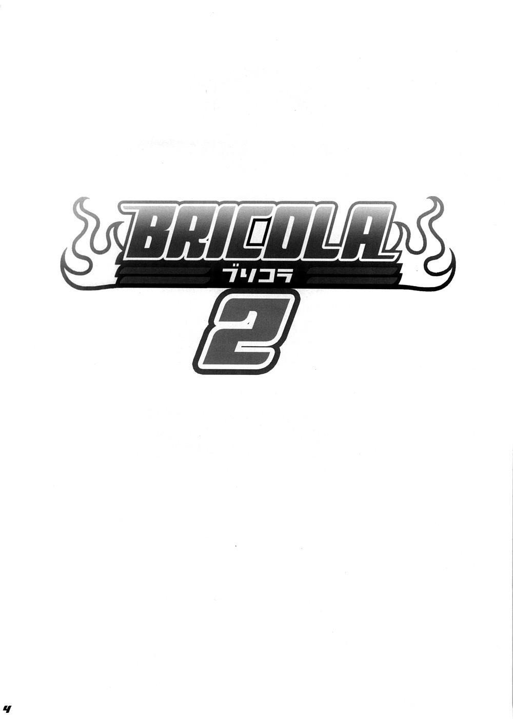BRICOLA 2 2