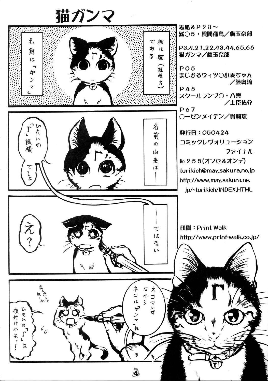 (CR37) [Tsurikichi-Doumei] Non-Dema-R ~Koufu Hen~ (Various) 2