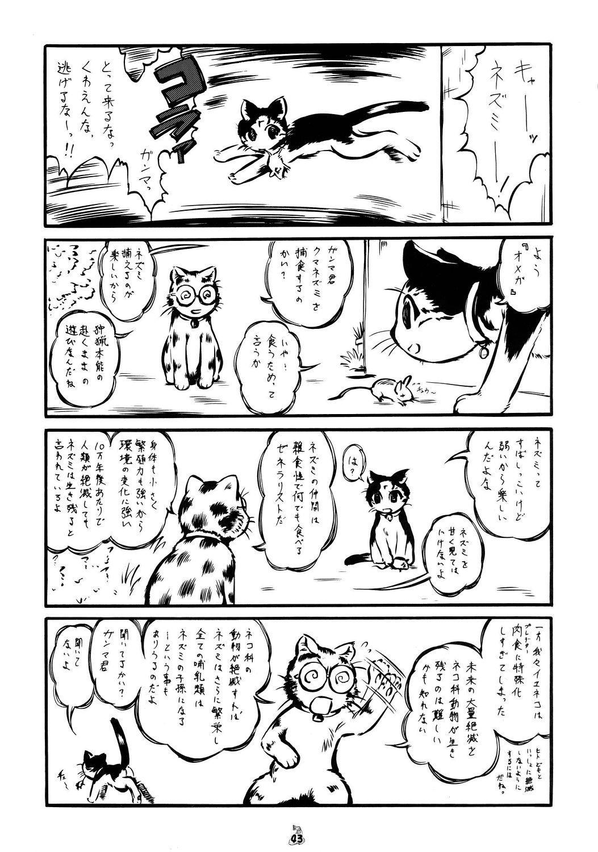 (CR37) [Tsurikichi-Doumei] Non-Dema-R ~Koufu Hen~ (Various) 41