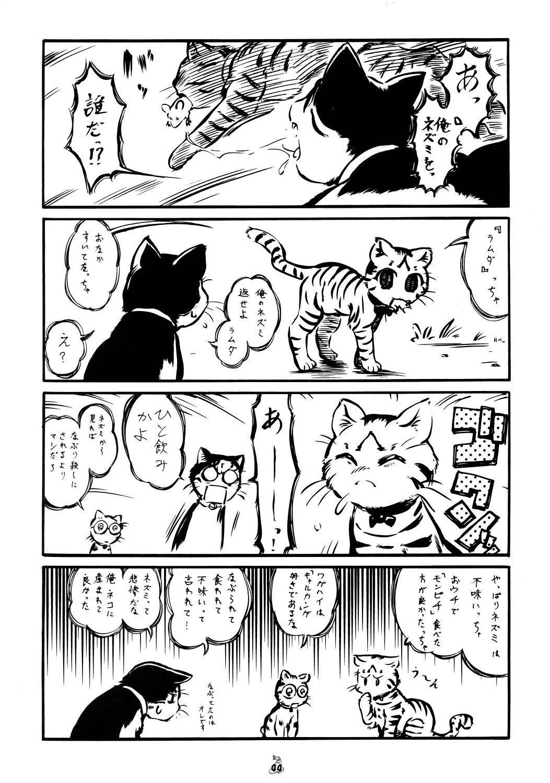 (CR37) [Tsurikichi-Doumei] Non-Dema-R ~Koufu Hen~ (Various) 42