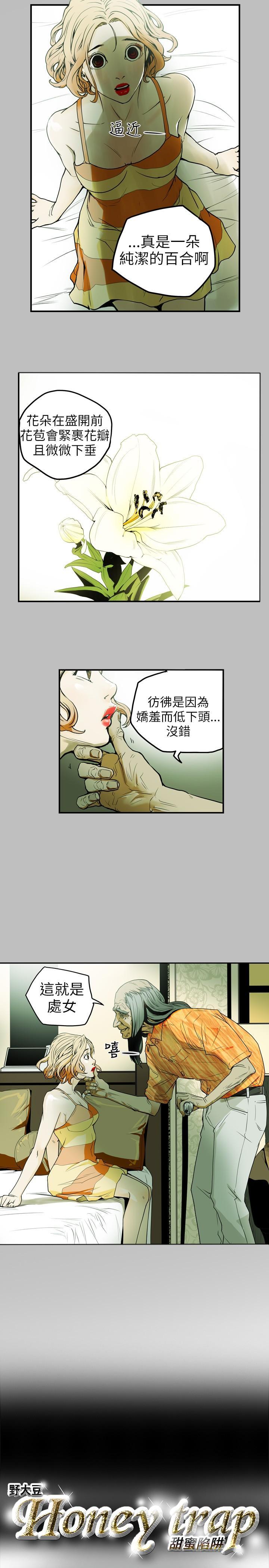 Honey trap 甜蜜陷阱 ch.8-13 19