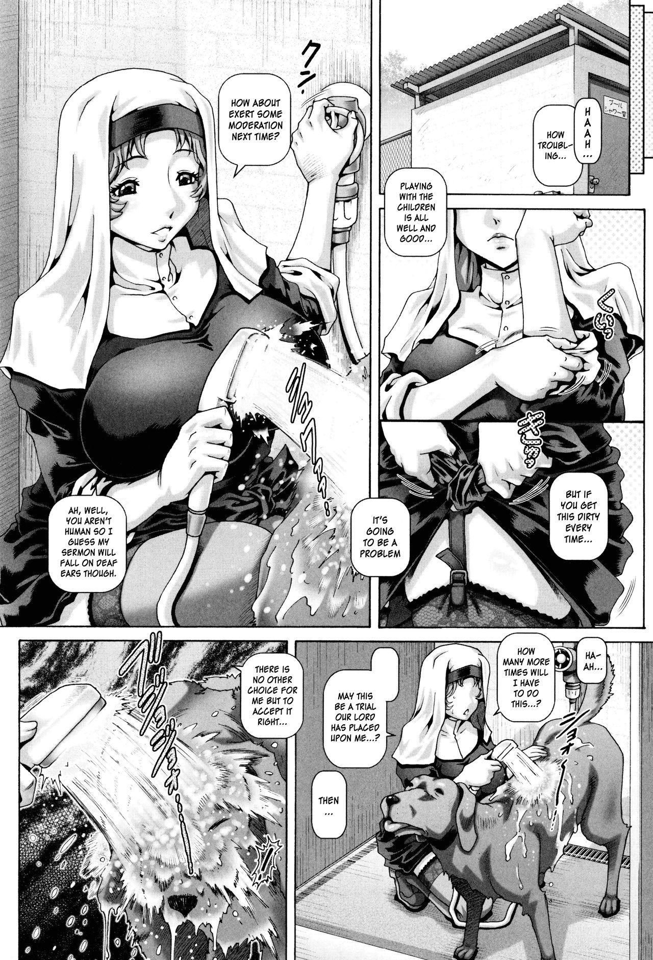 Shito no Mesu | The Apostle's Bitch 2