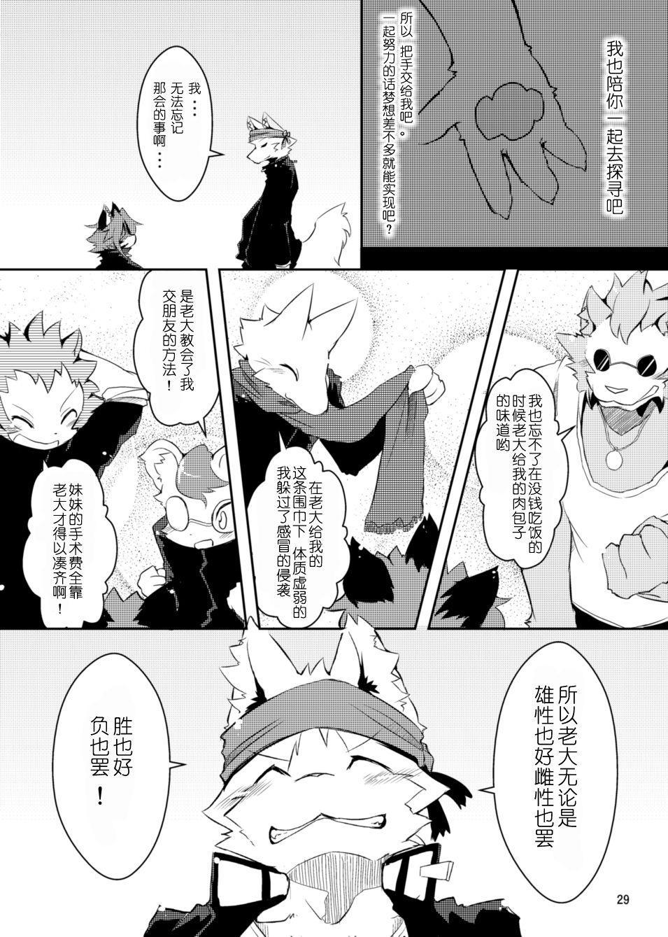 Sakigake! Toraman Bancho-chan! 11