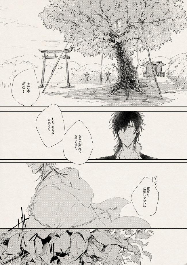 落陽の夢 12