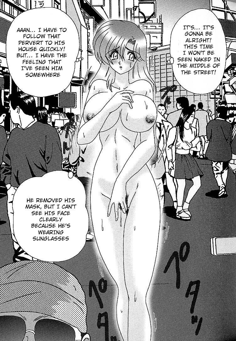 Toumei Jokyoushi Yukino Invisible | The Invisible Teacher Yukino Sensei chapter 5 14
