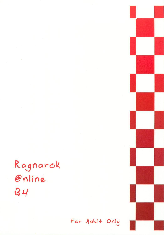 RAGNAROK @NLINE β4 28