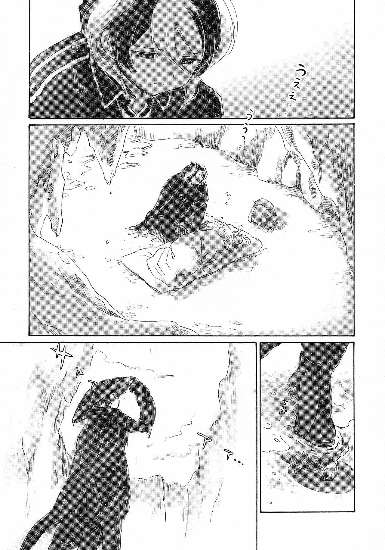 Inochi no Kakera 48