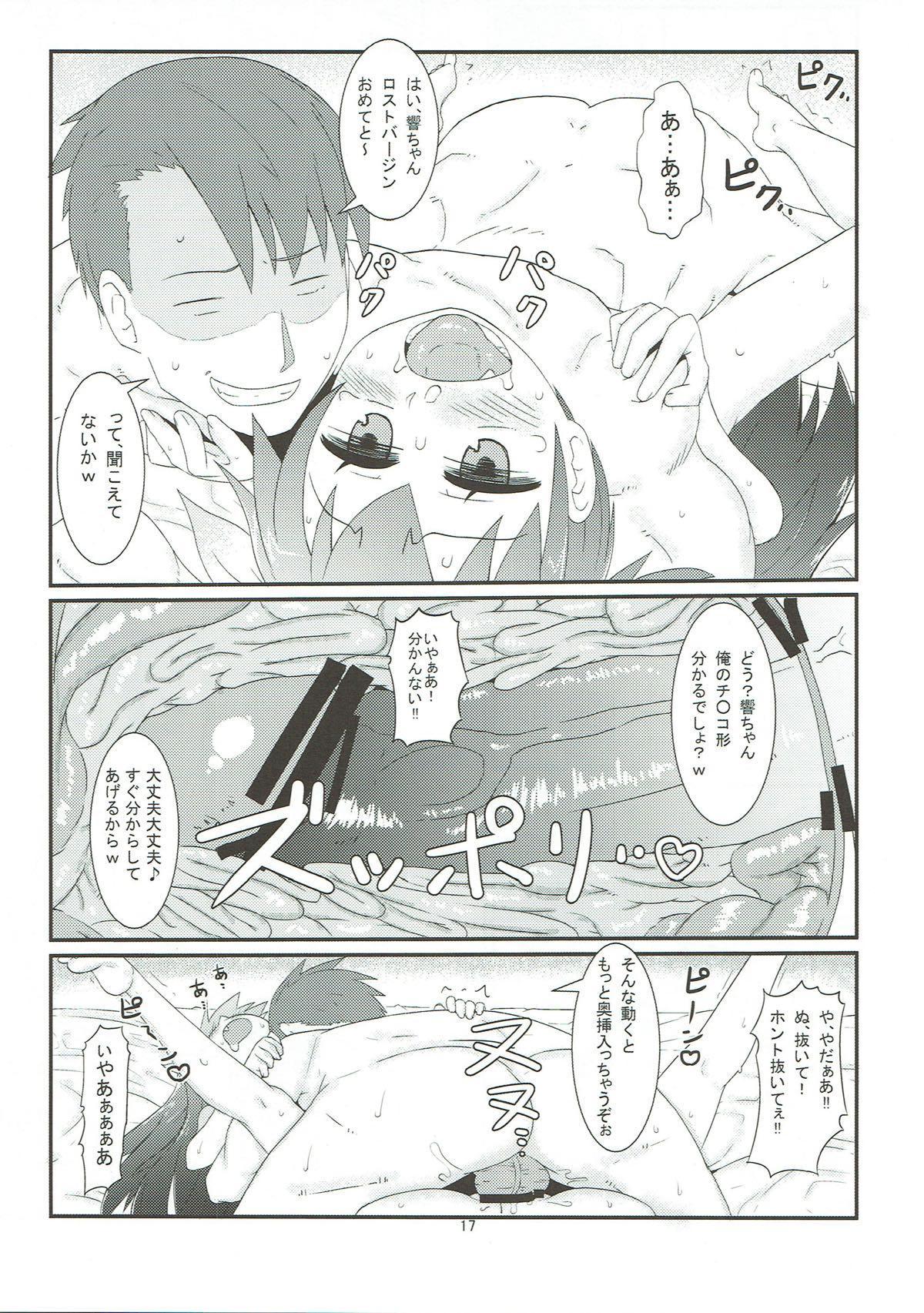 Hibiki no Jijou 17
