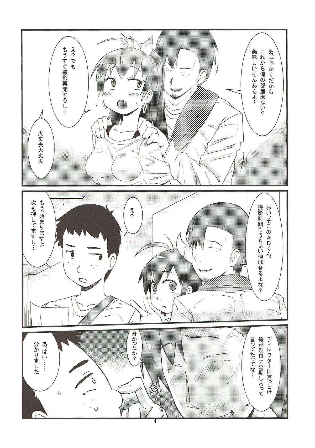 Hibiki no Jijou 4
