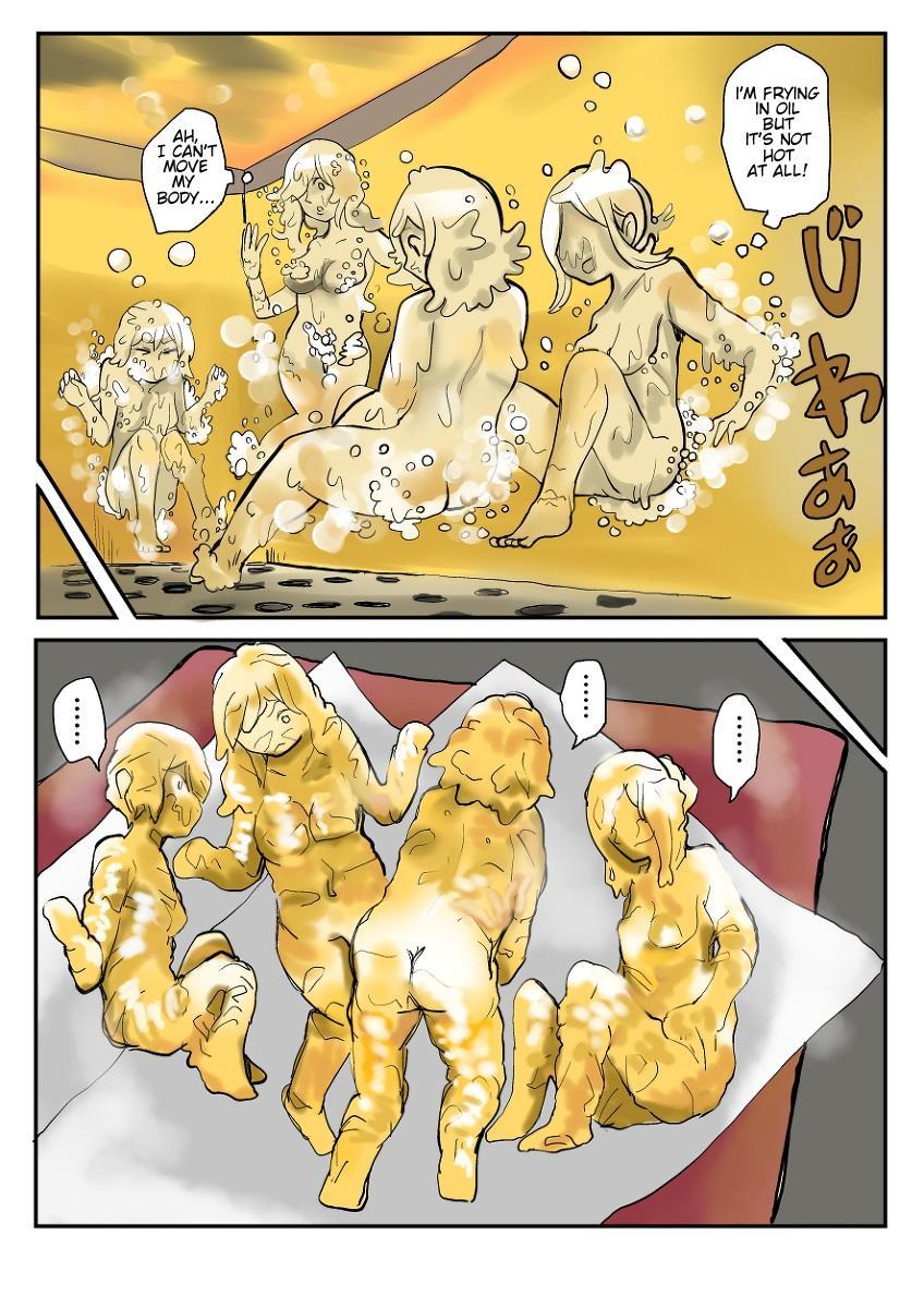 Shokuhin-ka Esthe | Food Beauty Salon 2