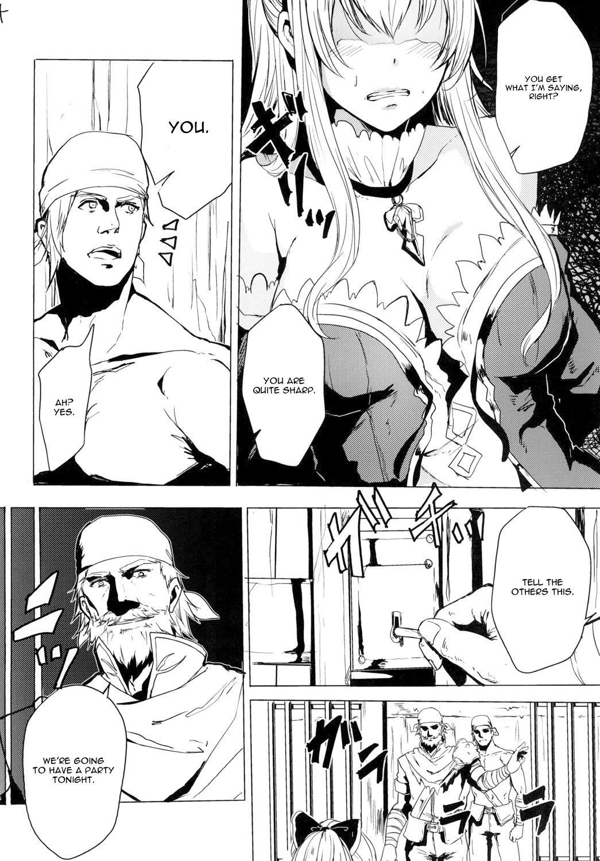 Rinjoku no Chuuki Vira 5