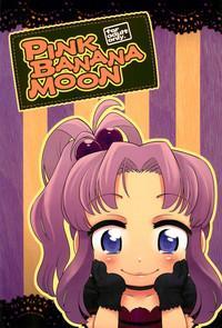 Pink Banana Moon 1