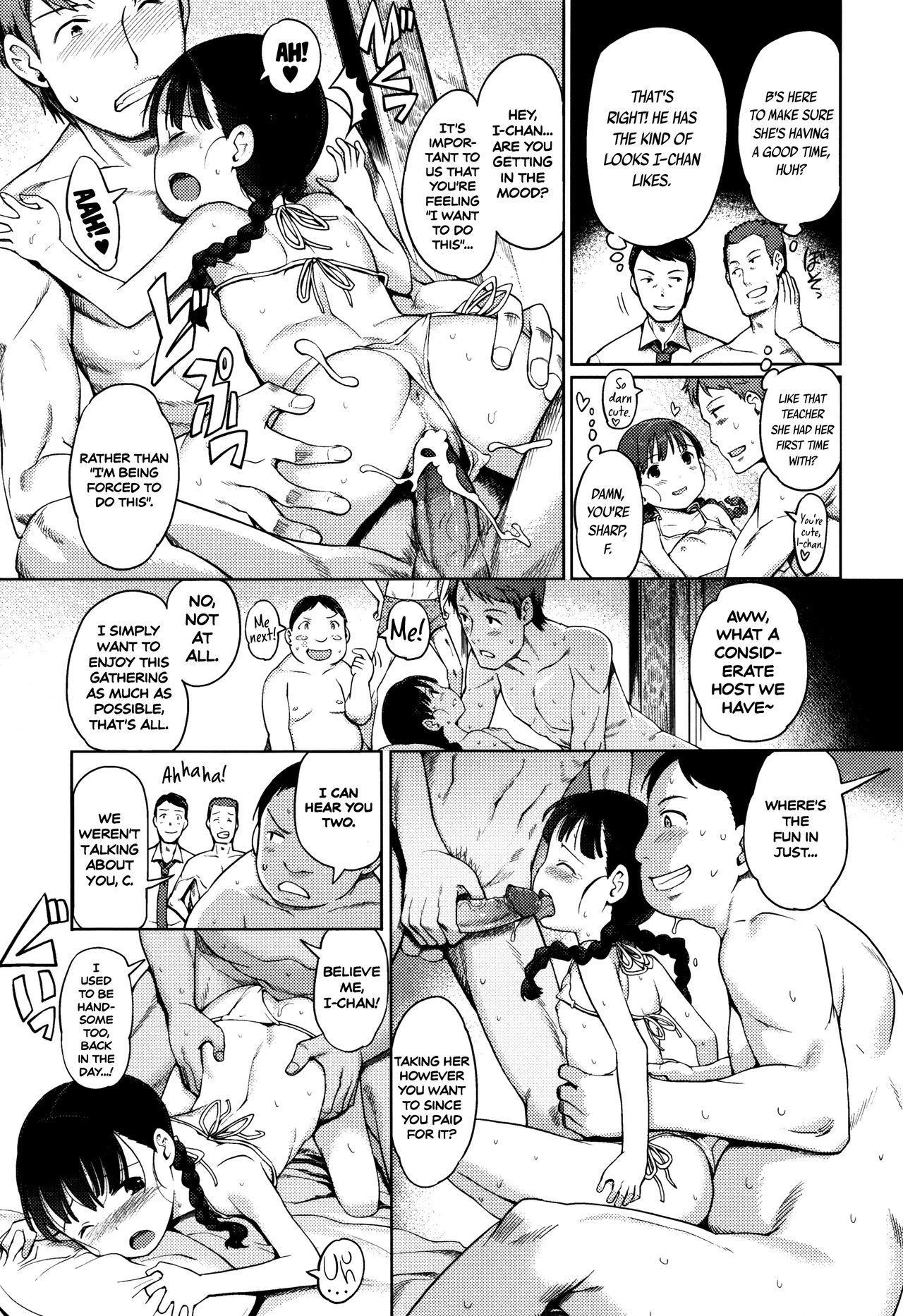 Hime Hajime 15
