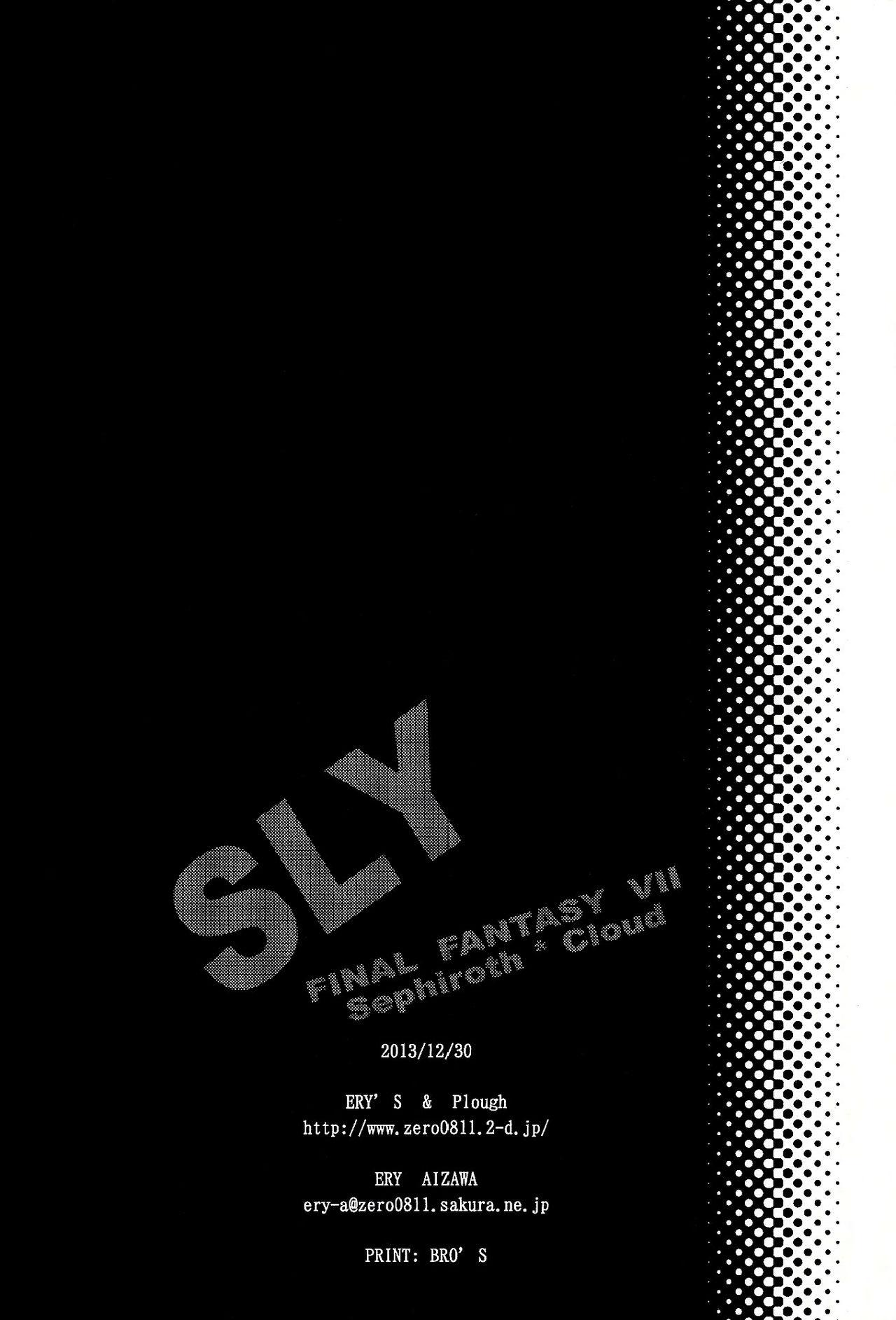 SLY 26