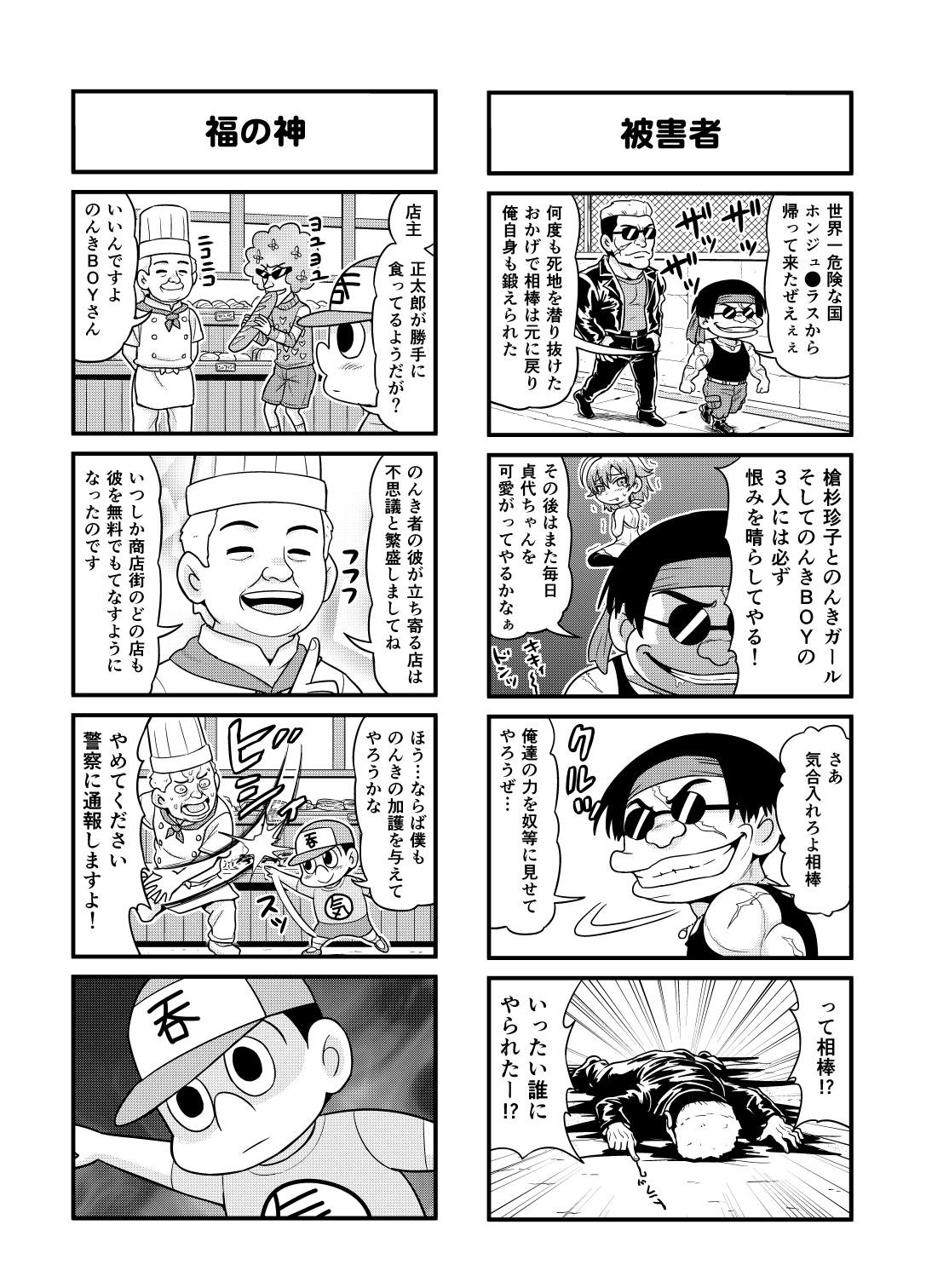 Nonki BOY Ch. 1-36 123