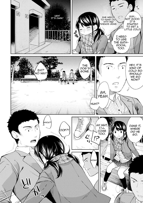 1LDK+JK Ikinari Doukyo? Micchaku!? Hatsu Ecchi!!? Ch. 1-6 138