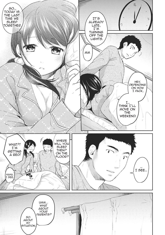 1LDK+JK Ikinari Doukyo? Micchaku!? Hatsu Ecchi!!? Ch. 1-6 85