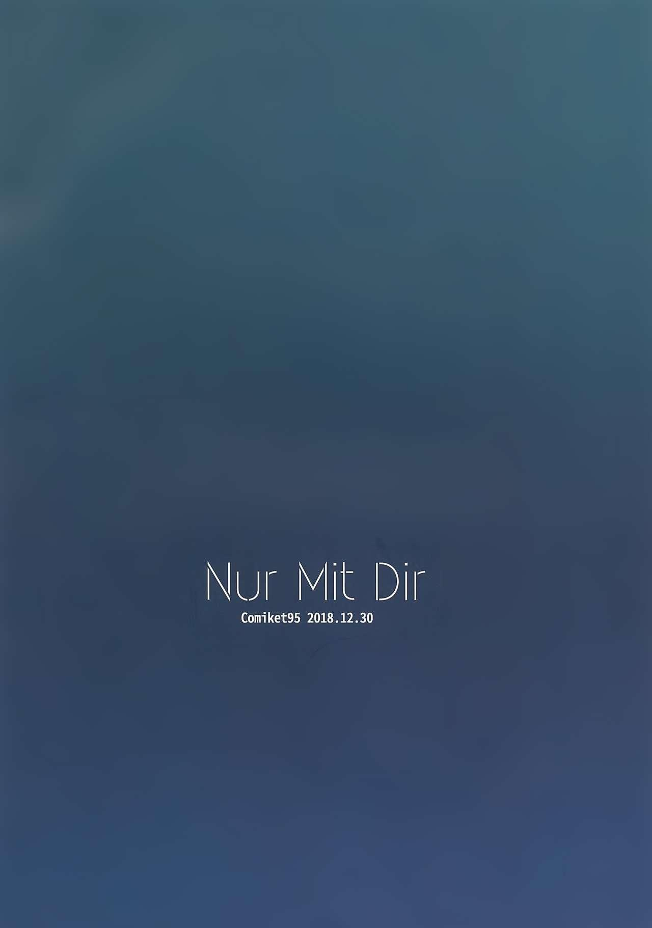 NurMitDir 1